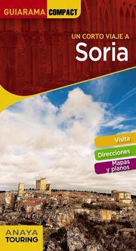 "Soria 2018 ""Un corto viaje a """
