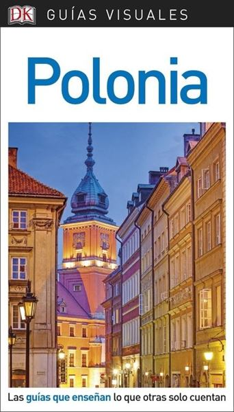 Polonia Guías Visuales 2018