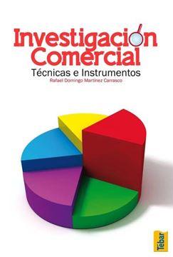 """Investigación Comercial """"Técnicas e Instrumentos"""""""