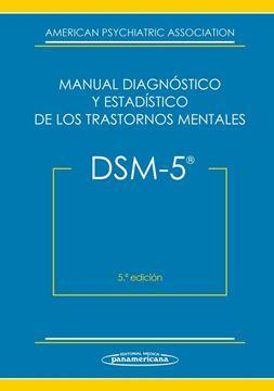 DSM-5 Manual Diagnóstico y Estadístico de los Trastornos Mentales 2014