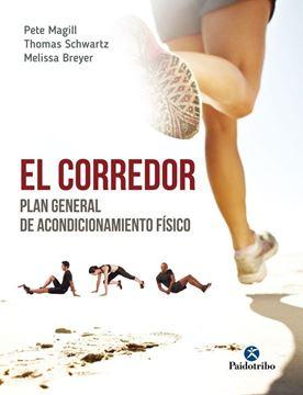"""Corredor, El """"Plan general de acondicionamiento físico"""""""