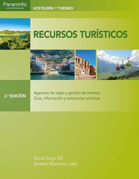 Recursos turísticos 2.ª edición 2018