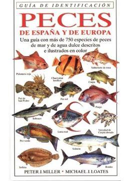 Peces de España y Europa