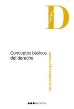 Conceptos básicos del derecho (2015)