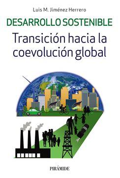 """Desarrollo sostenible """"Transición hacia la coevolución global"""""""