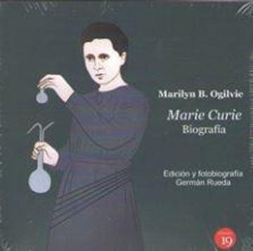 Marie Curie. Biografía
