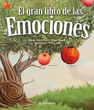 Gran libro de las Emociones, El