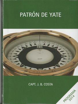 Patrón de Yate (ajustado al programa de 2014)