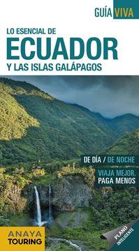 """Ecuador y las islas Galápagos 2018 """"Lo esencial de"""""""