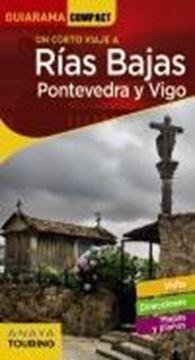 Un corto viaje a Rías Bajas. Pontevedra y Vigo 2018