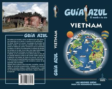 Vietnam Guía Azul 2018