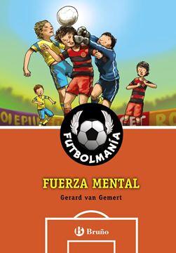 """Futbolmanía 5 """" Fuerza mental"""""""