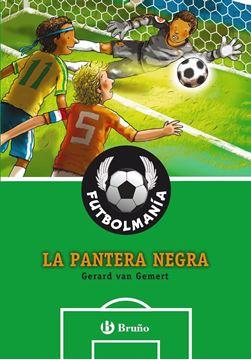 """Futbolmanía 6  """"La pantera negra"""""""