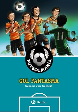 "Futbolmanía 10 ""Gol fantasma"""