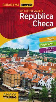 Un corto viaje a República Checa 2018