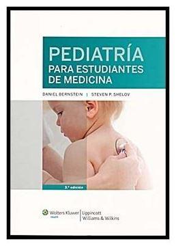 Pediatría para Estudiantes de Medicina
