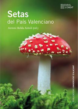 Setas del País Valenciano