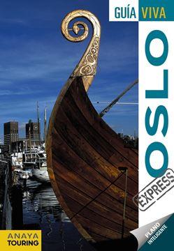 Oslo Guía viva express