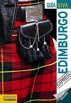 Edimburgo Express Guía Viva