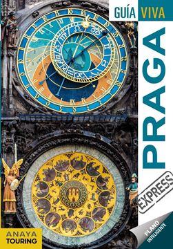 Praga Express Guía Viva