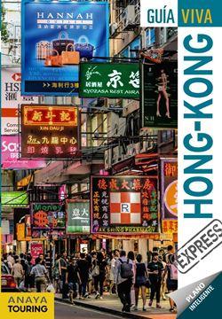 Hong-Kong Guía Viva Express