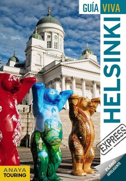 Helsinki Guía Viva Express