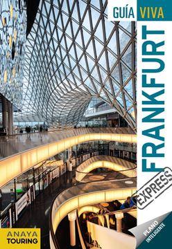 Frankfurt Guía Viva Express