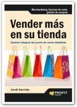 """Vender más en su tienda """"Gestión integral del punto de venta detallista"""""""