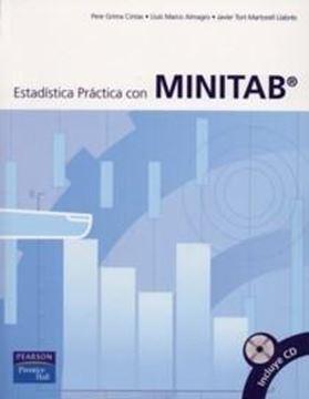 Estadistica practica con MINITAB