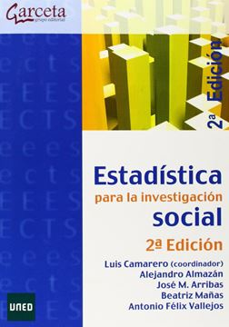 Estadística para la investigación social