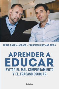 """Aprender a Educar """"Evitar el Mal Comportamiento y el Fracaso Escolar"""""""