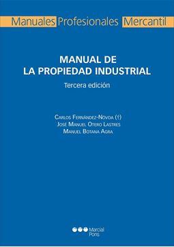 Manual de la propiedad industrial 2017