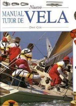Nuevo manual Tutor de vela