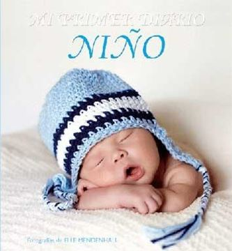 Mi primer diario (Niño)