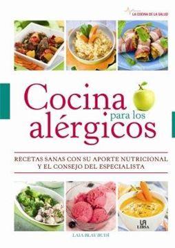 Cocina para los alérgicos