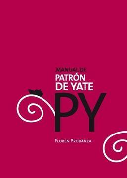 Manual de Patrón de Yate 2016