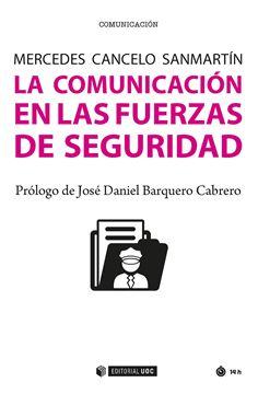 Comunicación en las fuerzas de seguridad, La