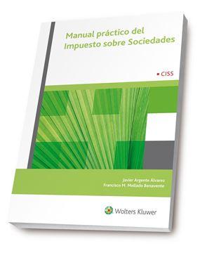 Manual práctico del impuesto de sociedades