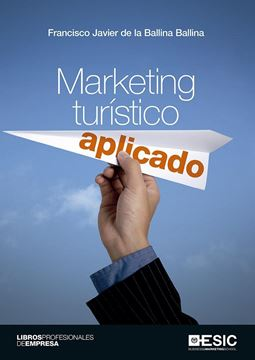 Marketing turistico aplicado