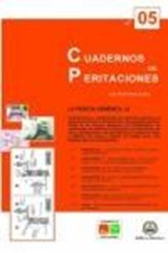 """Cuadernos de peritaciones núm. 05 """"La pericia genérica (I)"""""""