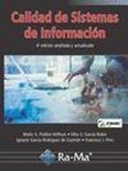 Calidad de sistemas de información