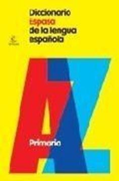 """Diccionario Espasa de la Lengua Española """"Primaria"""""""