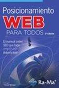 Posicionamiento web para todos