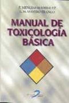 Manual de Toxicología Básica
