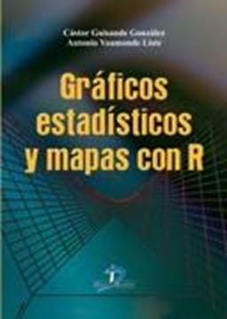 Gráficos Estadísticos y Mapas con R