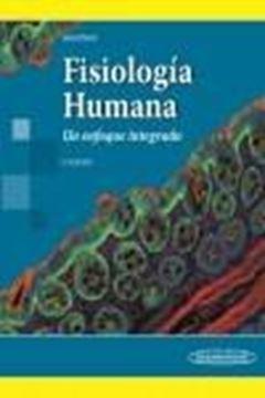 """Fisiología Humana """"Un enfoque integrado"""""""