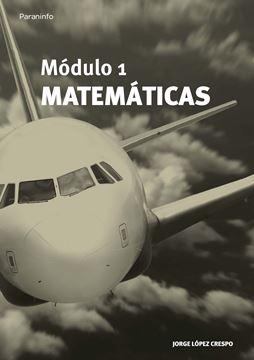 Módulo 1. Matemáticas