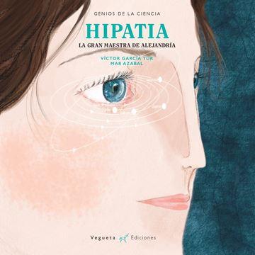 """Hipatia. La gran maestra de Alejandría """"La gran maestra de Alejandría"""""""