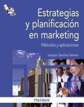 """Estrategias y Planificación en Marketing """"Métodos y Aplicaciones"""""""