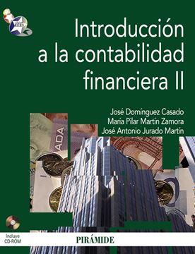 Introducción a la Contabilidad Financiera Ii